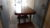 Table Antique en Bois - Image 4